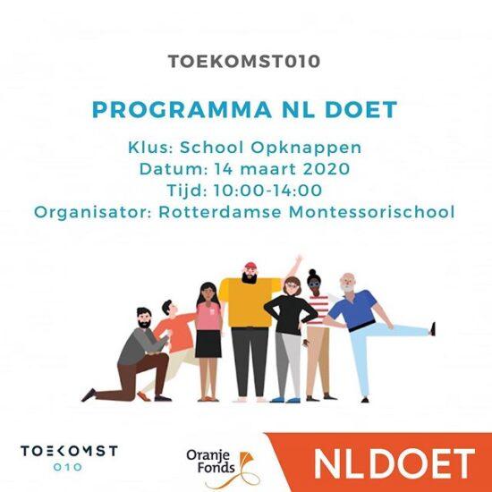 Programma NL Doet